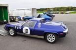 Lotus Europa 1558cc 1972