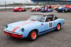 Jensen Healey 1973cc 1973