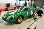 Marcos GT 1800cc 1965