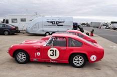 MG Lenham Le Mans 1275cc 1967