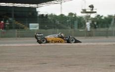 Pierluigi Martini - Minardi-Motori Moderni