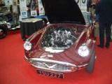 Glorious Daimler 2.5 Litre V8 Engine
