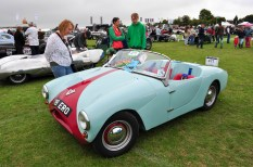 Fairthorpe Electron Minor 1300cc 1958