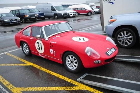 MG Lenham Le Mans