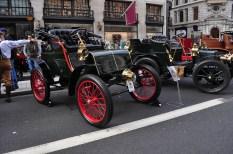 Packard Dos-a-dos 1 Cylinder 12hp 1901