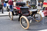 Oldsmobile Curved Dash Runabout 1 Cylinder 5hp 1903