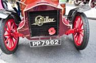 Cadillac Tonneau 1 Cylinder 10hp 1904