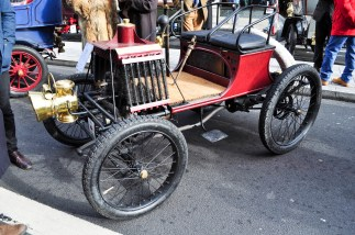 Renault Course 7 Cylinder 3.5hp 1900