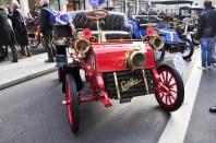 Cadillac Tonneau 1 Cylinder 10hp 1903