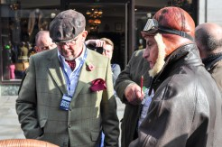 Ross Brawn Discusses the Isotta Fraschini