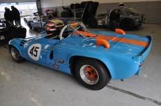 Ginetta G16 2000cc 1968