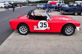 Turner Mk2 1560cc 1962
