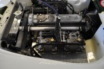 Coventry Climax Engine in Lotus Elite