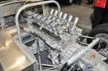 Glorious Jag V12 engine