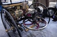 Benz Patent Motor Car
