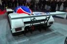 Aston Martin AMR1 Group C Racer