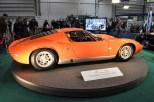 Italian Job Lamborghini Miura