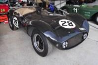 HWM Jaguar