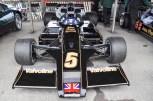 Lotus Cosworth Type 79 - ex Mario Andretti