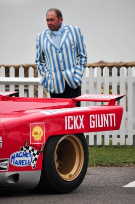 Jochen Mass - observing today
