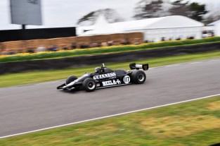March Cosworth 811