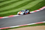 Gulf Racing Porsche 911 RSR driven by Michael Wainwright, Adam Carroll & Benjamin Barker
