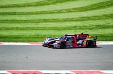Audi R18 of Marcel Fassler, Andre Lotterer & Benoit Treluyer