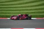 Rebellion R-One AER driven by Nicolas Prost, Nelson Piquet Jr. & Nick Heidfeld