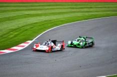 Manor Oreca 05 - Nissan & Extreme Speed Motorsports Ligier JS P2 - Nissan