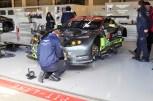 Thies, Sorenson & Turner Aston Martin Vantage