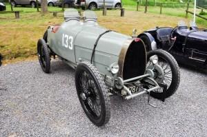 Bugatti T30 1991cc 1925