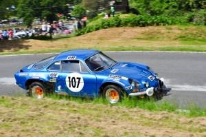 Renault Alpine A110 1295cc 1975