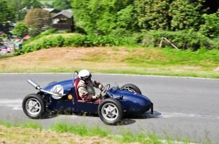 Arnott F3 - JAP 500cc 1952