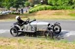 GN Salmson Legere 1098cc 1921