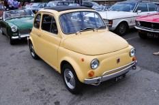 Proper Fiat 500