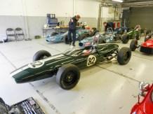 1967 Lotus 51A