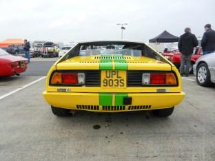 1978 Lancia Beta Monte Carlo
