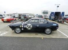 1977 Lancia Beta