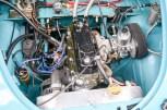 Austin A35 engine