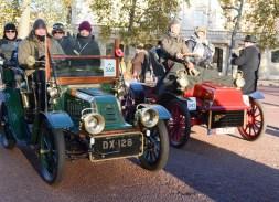 1904 Talbot & 1904 Cadillac
