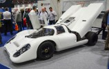 Icon Engineering Porsche 964 engined 917K Replica
