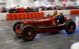 Maserati Tipo 26B Grand Prix