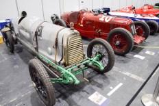 1923 Aston Martin Razorblade