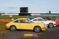 My '71 911E