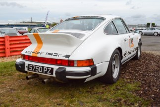 Backdated 3.2 Carrera