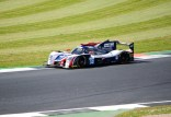 United Autosports Ligier JSP217 - Gibson