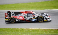 Jackie Chan Racing Oreca 07 - Gibson driven by David Cheng, Alex Brundle & Tristan Gommendy
