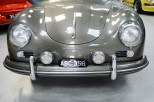 Appropriate 356 number plate