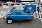 RAC Bubble Car