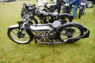 1928 500cc Douglas DT